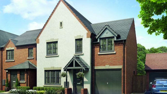 Ac Lloyd New Homes Leamington Spa