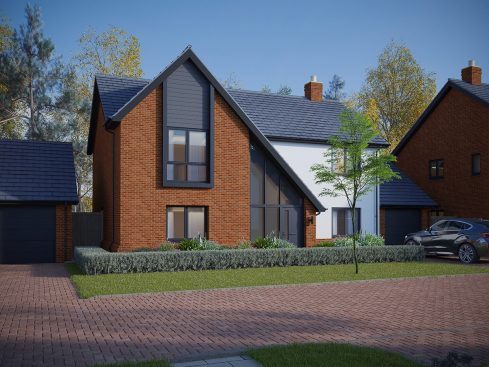 Kingswood Place - A C  Lloyd Homes