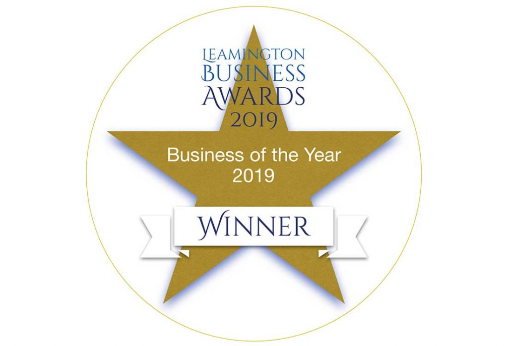 Business of the Year A.C.Lloyd